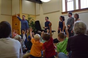 Breck Library Outreach (2)