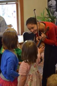 Breck Montessori 2