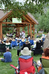 Frisco Concerts in the Park