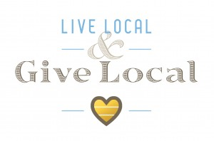 live local give local copy